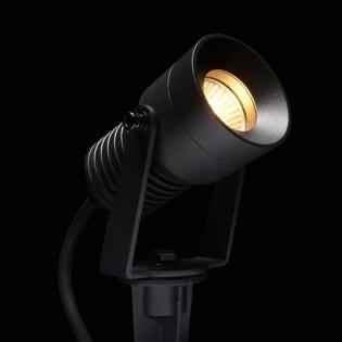 Cree LED prikspot Valbom | warmwit | 5 watt | kantelbaar | 24 volt L2186