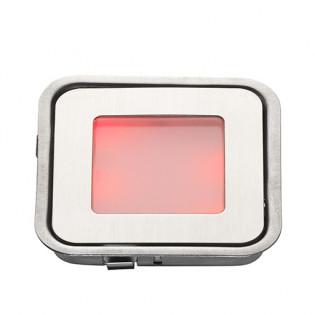 Epistar LED grondspot Horta | RGB | 0,9 watt L2121