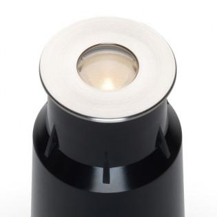 Cree LED grondspot Elvas | warmwit | 3 watt | rond L2086