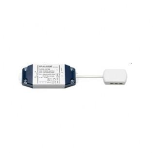 LED transformator | connector 6-gats | serie | 15 watt | 700 mA L2056-15-700-CON6