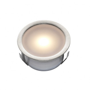 Epistar LED grondspot Alfena | warmwit | 0,4 watt LVSW