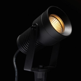 Cree LED prikspot Barcelos | warmwit | 10 watt | kantelbaar L2093
