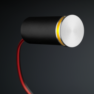 Cree LED trapverlichting Lepe | rond | warmwit | 1 watt L2051