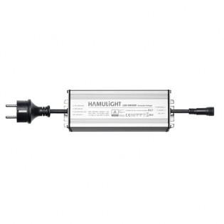 Hamulight LED transformator | 100 watt | 24 volt L2194