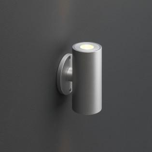 Cree LED wandlamp Amadora   warmwit   rond   2 x 1,5 watt   up & down  L2197