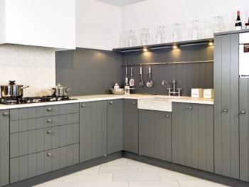 Keukenverlichting LED