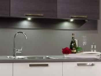 LED keukenverlichting onderbouw