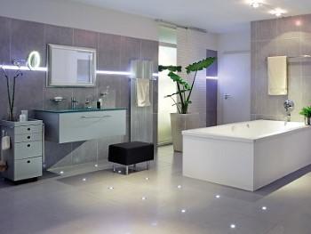 Inbouwspots Badkamer Zone : Led verlichting badkamer online bij inbouwspots led shop